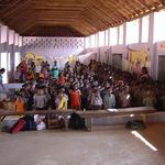 Visit of Beth and Dave Hoeppner to India Evangelical Lutheran Church schools in Jan-Feb. 2009.